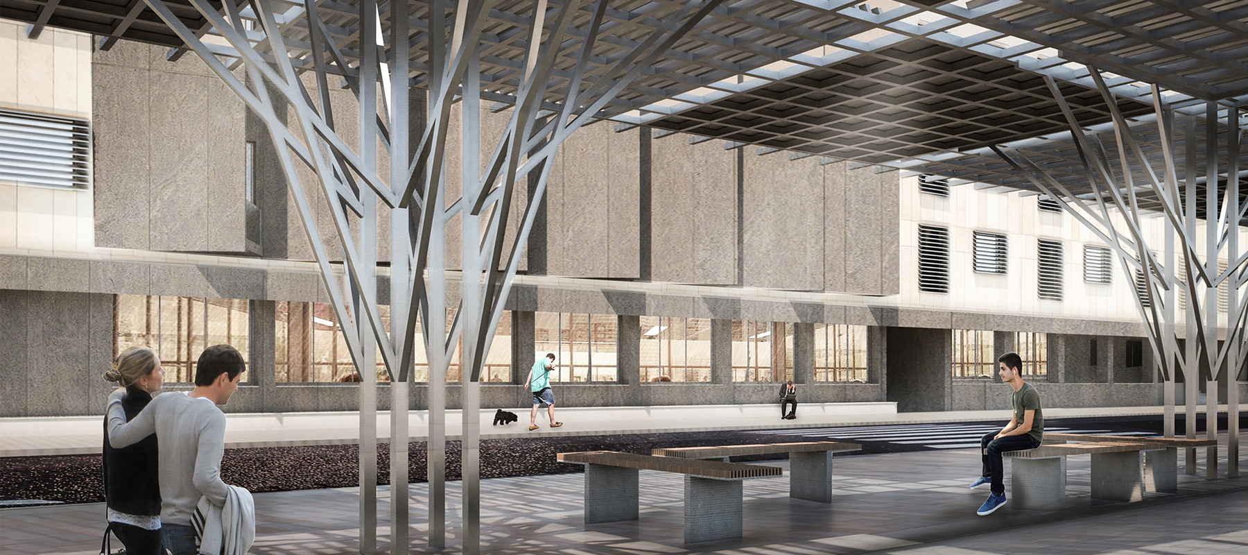 Cannone Architetti - Società di architettura e ingegneria
